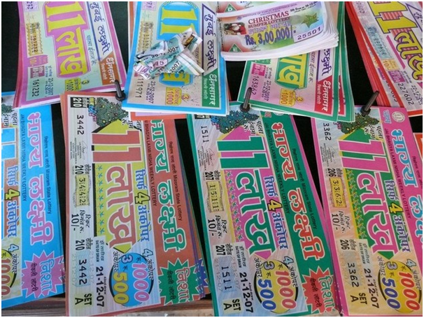 The Most Popular Lotteries In India Buzzlottos